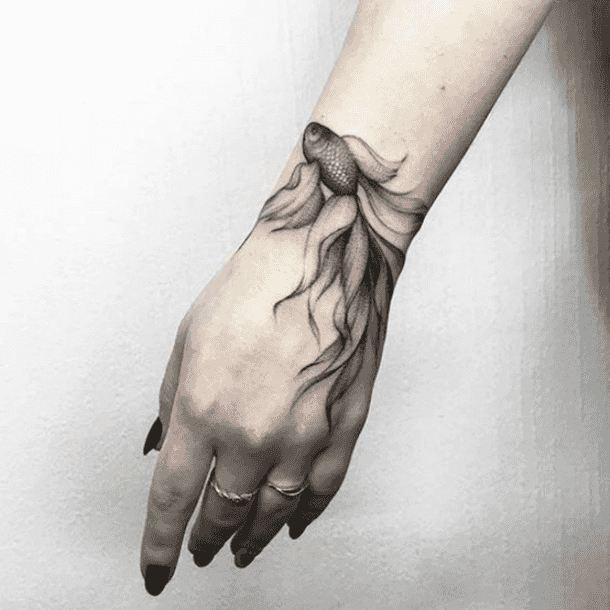 Pisces Tattoos 50 Designs With Meanings Ideas