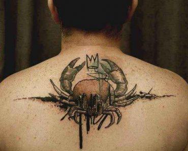 Best cancer tattoos