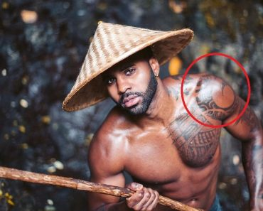 ancient warrior tattoo