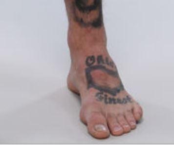 Cody Ohio Tattoo