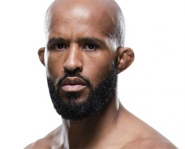 Demetrious Johnson-