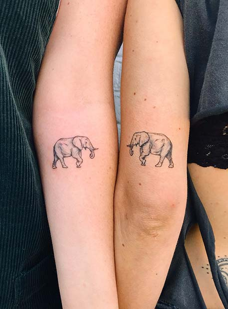 bff tattoo designs