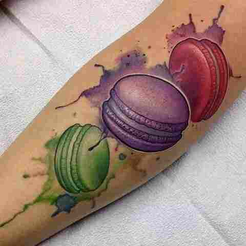 30 Amazing French Tattoos with Meanings – Body Art Guru