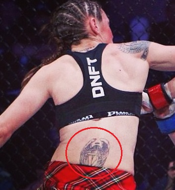 Joanne Calderwood Back Jesus Tattoo.jpg