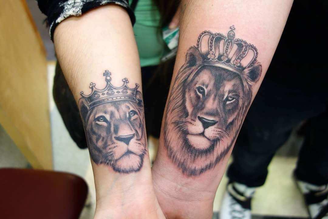 Leo Tattoos 50 Designs With Meanings Ideas Body Art Guru