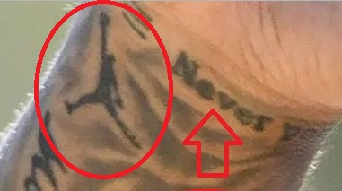 Marcus Right Wrist Tattoos