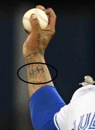 Marcus Stroman H&H Tattoo