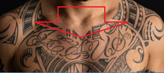 Max Holloway S 11 Tattoos Their Meanings Body Art Guru