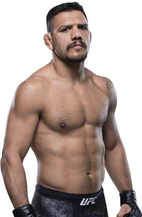 Rafael Dos Anjos-