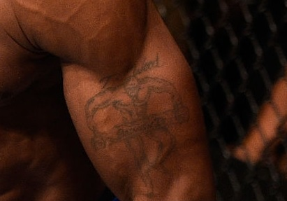 Tyron Woodley Left Arm BicepTattoo.jpg