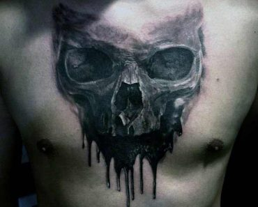 badass tattoo