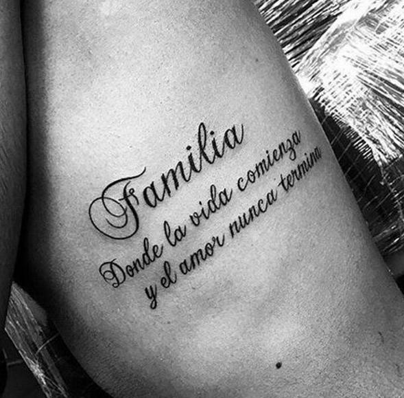 mi vida loca tattoo designs
