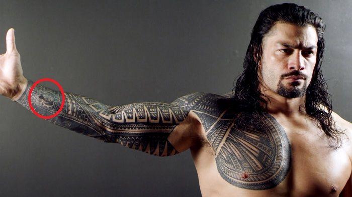 turetle tribal art tattoo