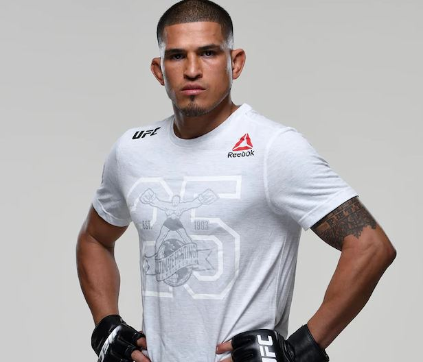 Anthony-Pettis