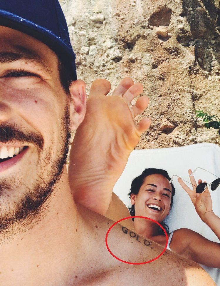 Grant Gustin Left Shoulder Blade Tattoo.jpg