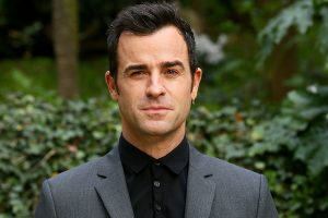 Justin Paul Theroux