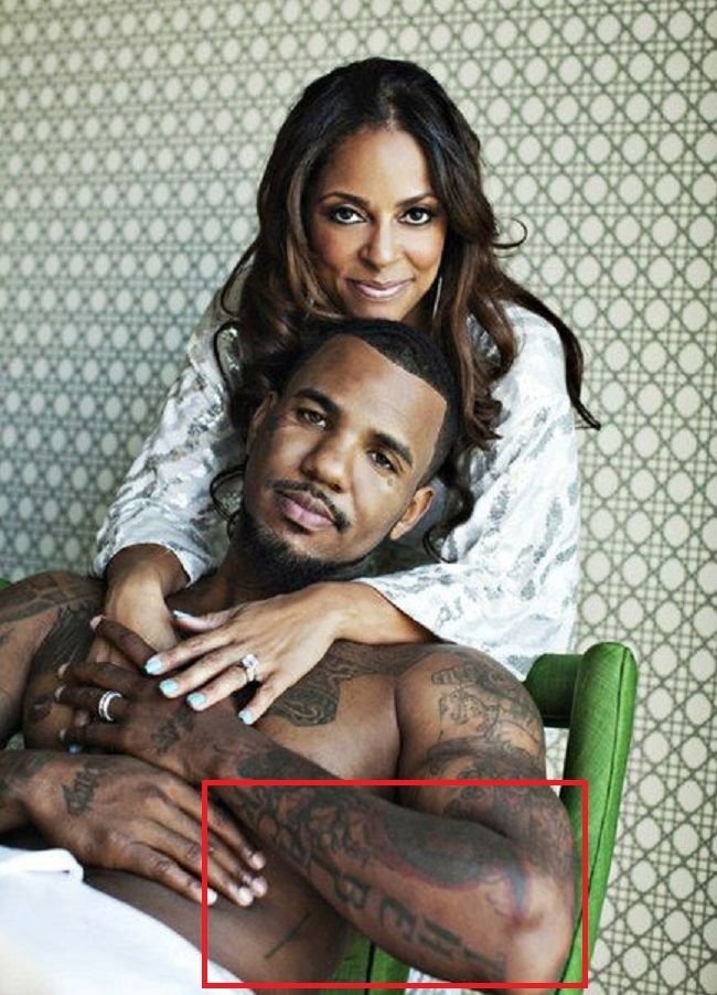 The Game-The black tattoo