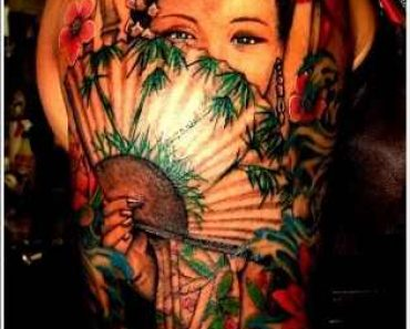 geisha Designs