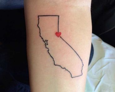 california tattoo