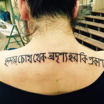 bengali tattoos