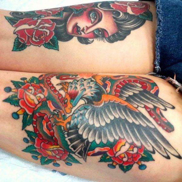 bob roberts-tattoo