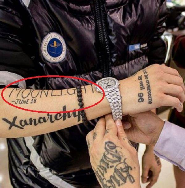 lil xan-moonlight-june2018-tattoo