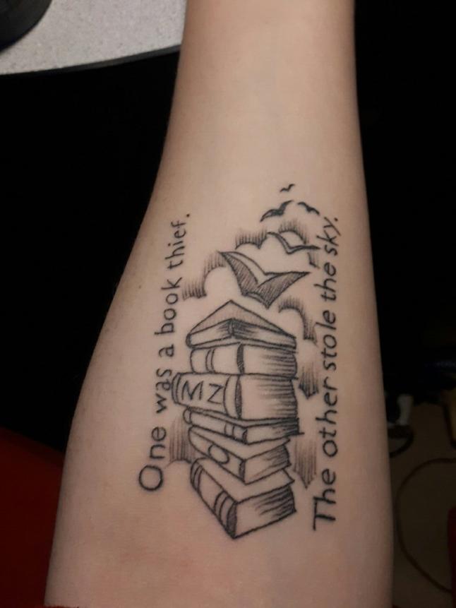 lit tattoos