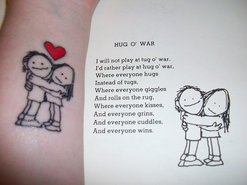 literarrry Tattoos