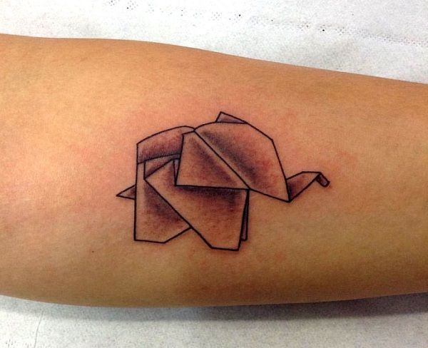 50 Amazing Elephant Tattoos With Meanings Body Art Guru