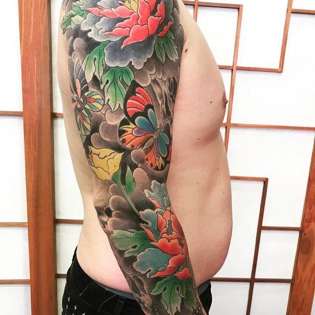 paul timman-tattoo