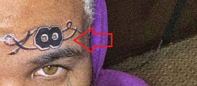 the game-kobe bryant tattoo