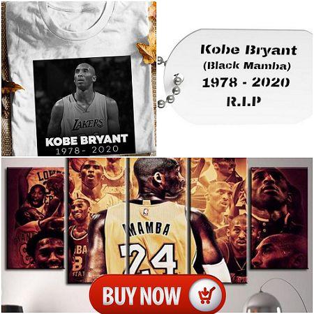 Kobe Bryant Posters