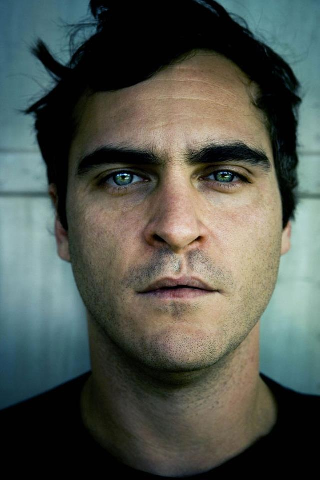 Joaquin scar a why lip does his have on phoenix 9 Celebrities