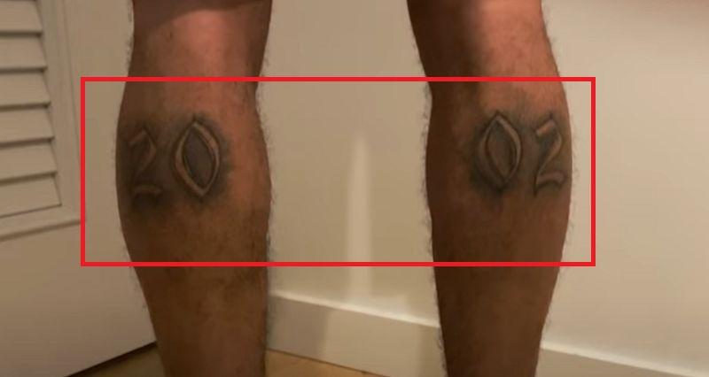2002-NLE Choppa-Birthdate-Tattoo