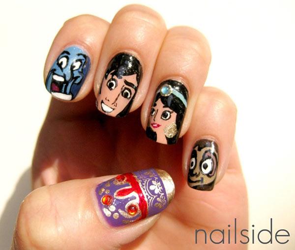 nail artnail art