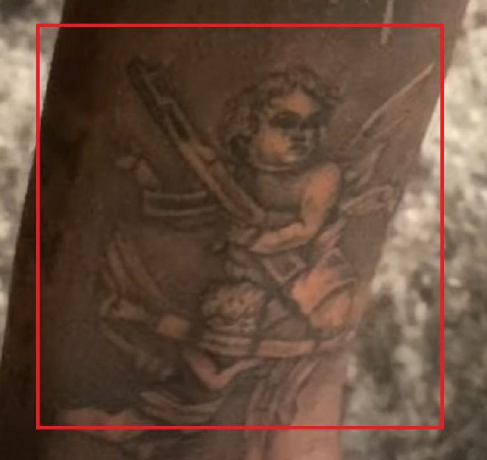 Cherub-Tattoo-NLE Choppa