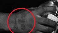 Schoolboy Q TDE tattoo