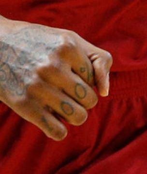 Udonis 100 percent Tattoo