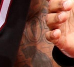 Udonis 305 Tattoo