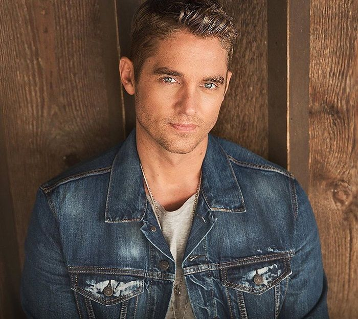 Brett Young-Tattoos