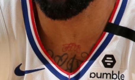 Marcus F.O.E Tattoo