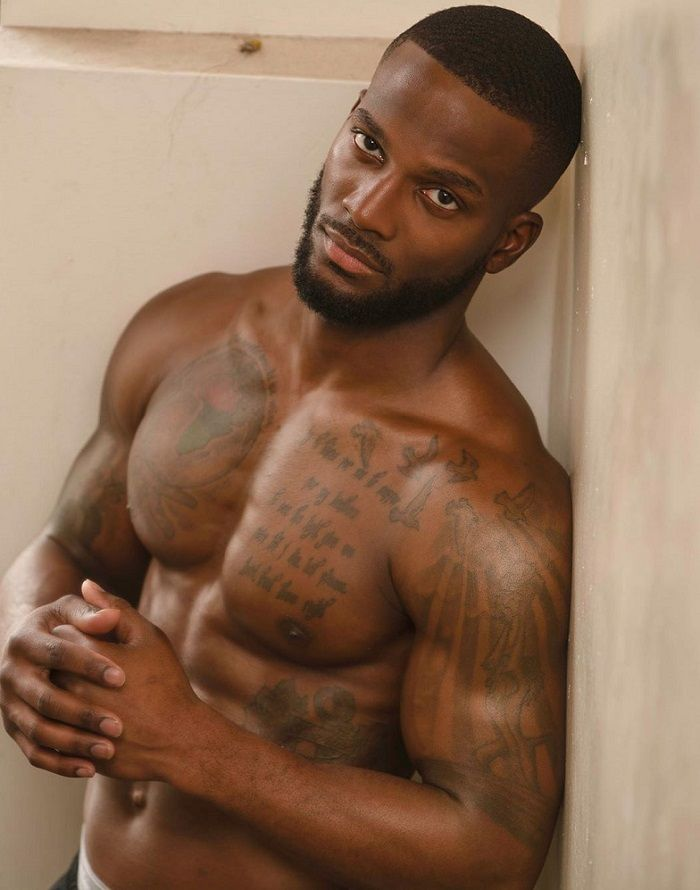 Sharron Townsend Tattoos