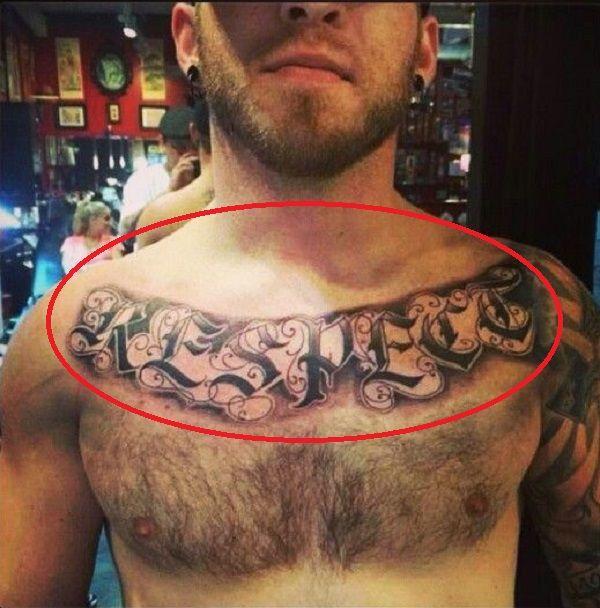 brantley gilbert-respect tattoo