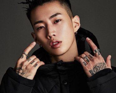 jay park tattoos