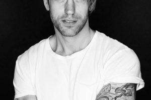 Adam Sperandio-Tattoos