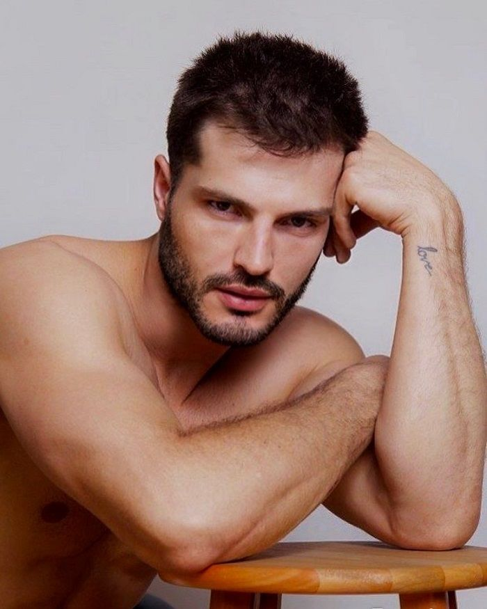 Diego Miguel Tattoos