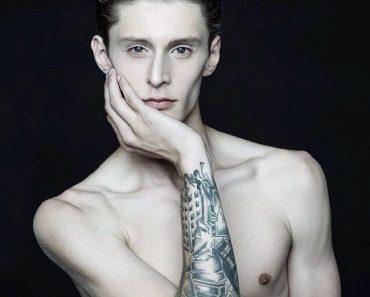 Jeremy Matos-Tattoos