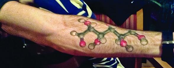 MDMA Tattoo Designs