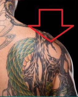Roots Tattoo