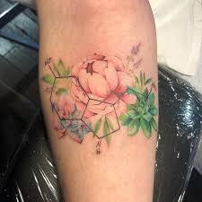 serotonin tattoo